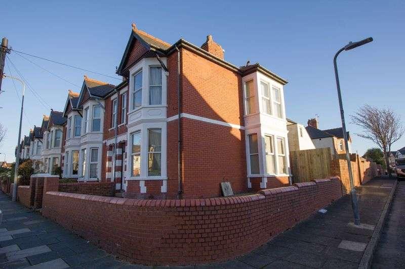 1 Bedroom Flat for sale in Cornerswell Road, Penarth