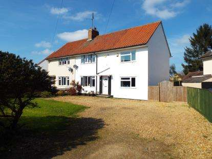 4 Bedrooms Semi Detached House for sale in Littleport, Ely, Cambridgeshire