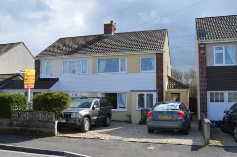 3 Bedrooms Semi Detached House for sale in Corondale Road, Milton, Weston-Super-Mare
