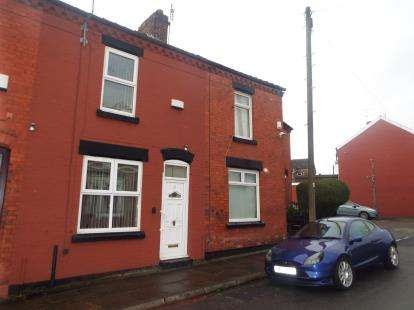 2 Bedrooms End Of Terrace House for sale in Chapel Road, Garston, Liverpool, Merseyside, L19