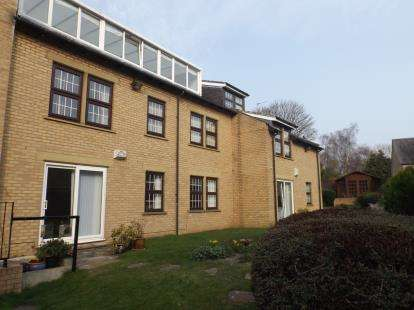 2 Bedrooms House for sale in Meadowfield Park, Ponteland, Northumberland, NE20