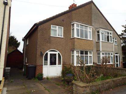 House for sale in The Crossways, Birstall, Leicester, Leicestershire