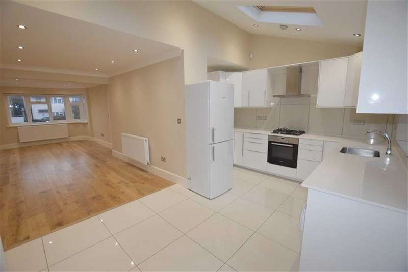 3 Bedrooms Property for sale in Bittacy Rise, Mill Hill, London, NW7