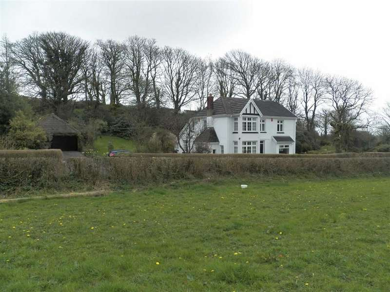 4 Bedrooms Property for sale in Cilymaenllwyd Lane, Trimsaran Road, Llanelli