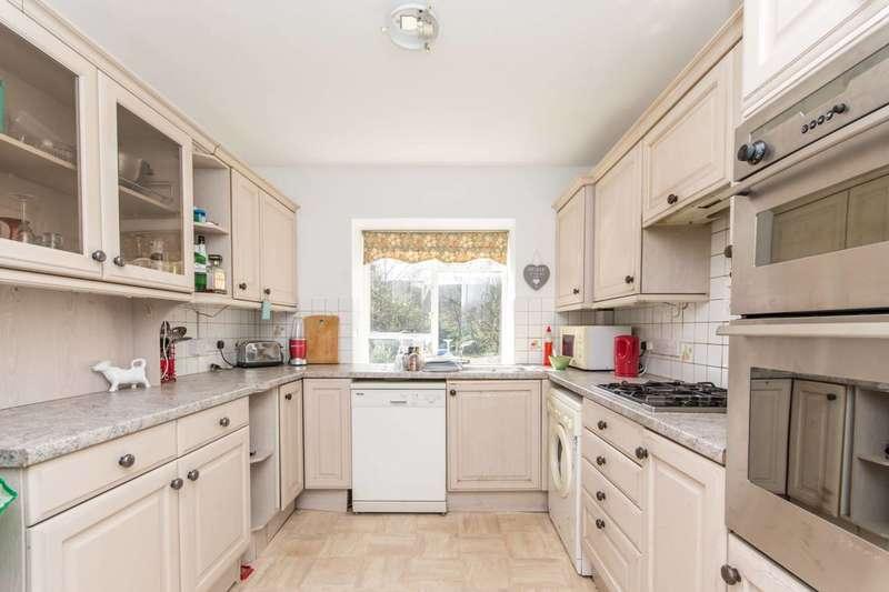 3 Bedrooms Flat for sale in Willesden Lane, Willesden, NW2