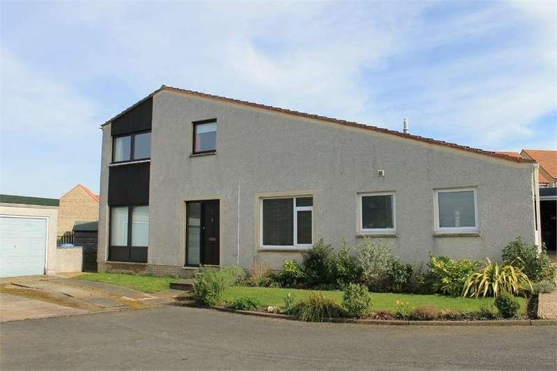 3 Bedrooms Semi Detached House for sale in 3 Grangeburn Close, Tweedmouth, Berwick upon Tweed, Northumberland