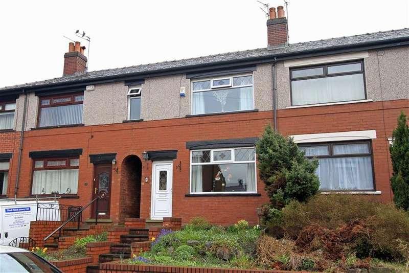 3 Bedrooms Terraced House for sale in 5, Clarendon Street, Buersil, Rochdale, OL16