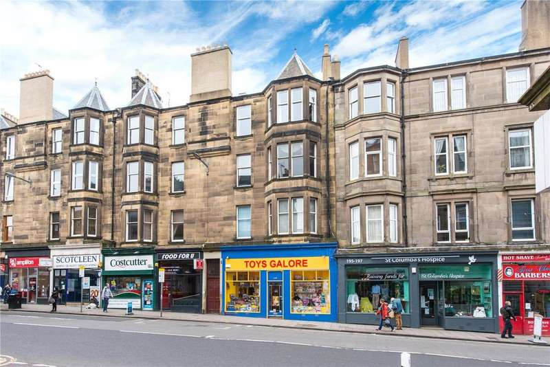 2 Bedrooms Flat for sale in 191 (3F2) Morningside Road, Morningside, Edinburgh, EH10