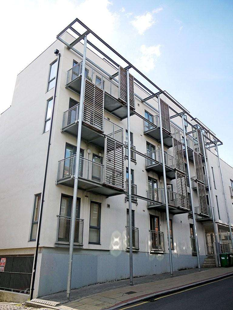 2 Bedrooms Apartment Flat for rent in Base Building, 2 Trafalgar Street, Sheffield, S1 4LQ