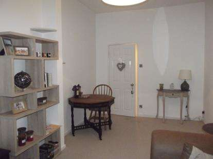 1 Bedroom Flat for sale in Victoria Apartments, Padiham, Burnley, Lancashire, BB12