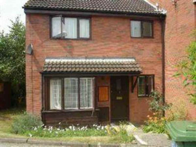 1 Bedroom End Of Terrace House for sale in Britten Close, Elstree Borehamwood