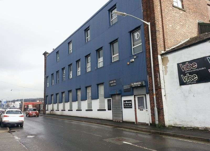 Property for sale in Brook Street, Bury