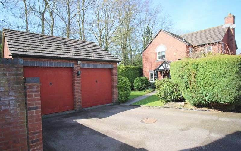 4 Bedrooms House for sale in Wilton Way, Exeter