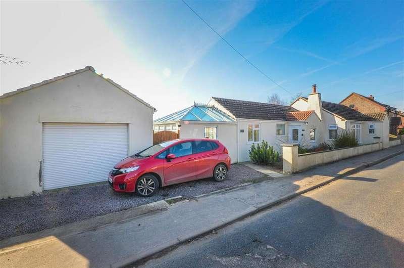 3 Bedrooms Bungalow for sale in Six House Bank, West Pinchbeck, Spalding