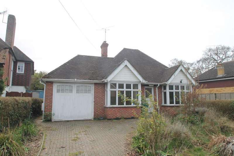 4 Bedrooms House for sale in Kings Road, Headcorn, Ashford