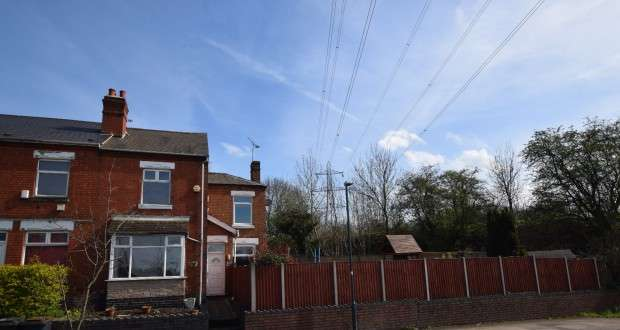 3 Bedrooms End Of Terrace House for sale in Longford Road, Exhall, Coventry, CV7