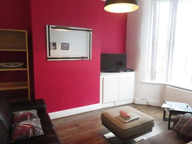 4 Bedrooms Terraced House for rent in Needham Road, Kensington, LIVERPOOL, L7