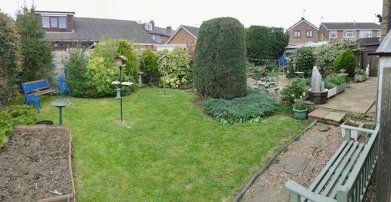 3 Bedrooms Detached House for sale in Keynsham Close, Alvaston, Derby
