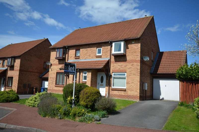 3 Bedrooms Semi Detached House for sale in Seymour Park