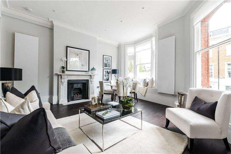 2 Bedrooms Flat for sale in Old Brompton Road, South Kensington, London, SW7