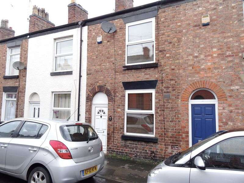2 Bedrooms Terraced House for sale in West Bond Street, Macclesfield