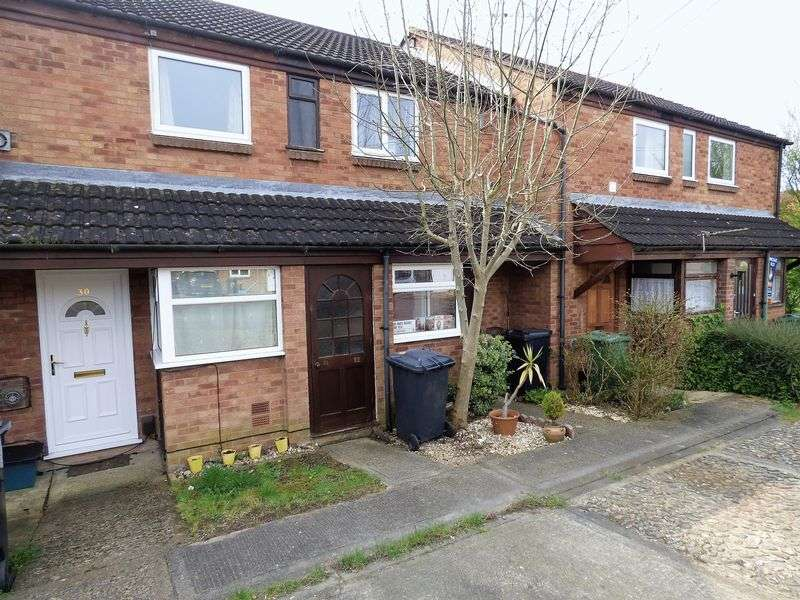 1 Bedroom Flat for sale in Squirrel Close, Gloucester
