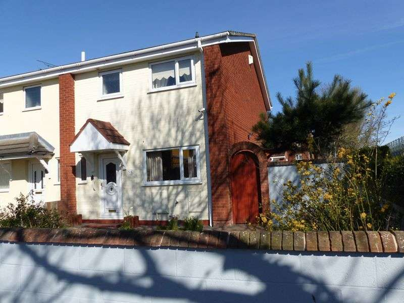 3 Bedrooms Semi Detached House for sale in Gibbeson Street, Lincoln
