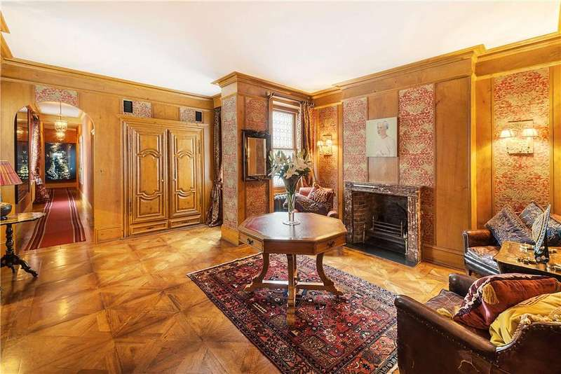 7 Bedrooms Flat for sale in Drayton Gardens, Chelsea, London, SW10