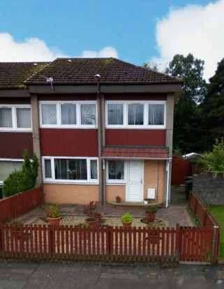 3 Bedrooms Property for sale in North Kilmeny Cresent, Wishaw, Lanarkshire, ML2 8RN