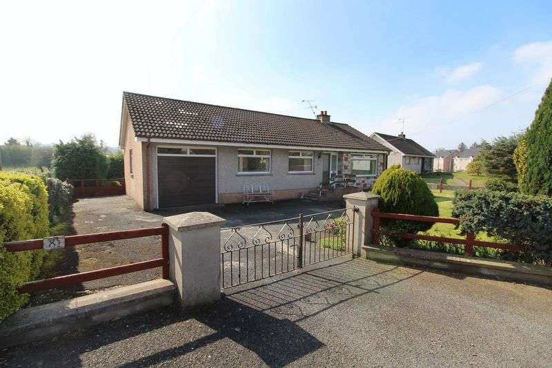 3 Bedrooms Detached Bungalow for sale in 81 Barban Hill, Dromore