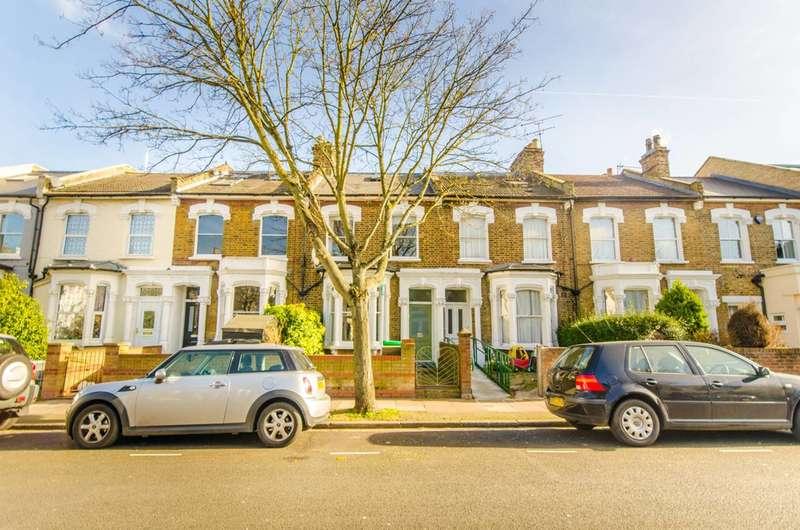 4 Bedrooms House for sale in Highbury Hill, Islington, N5