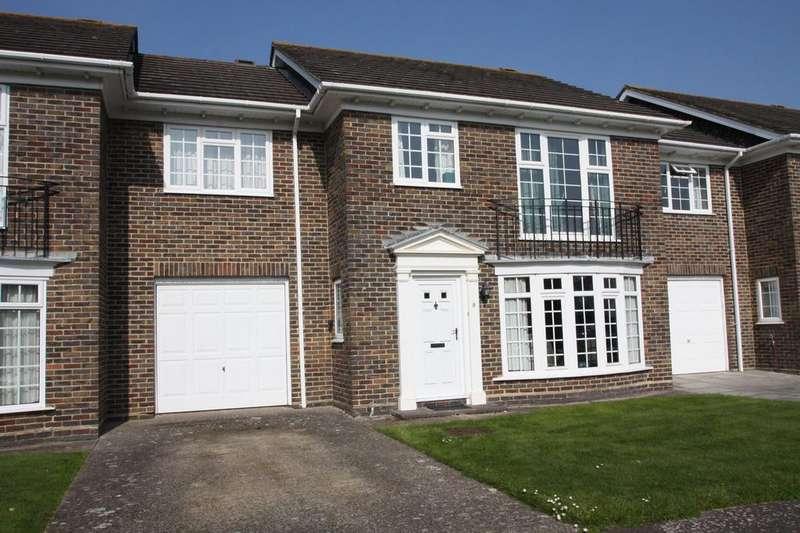4 Bedrooms Mews House for sale in Bramley Gardens, Alverstoke, Gosport PO12