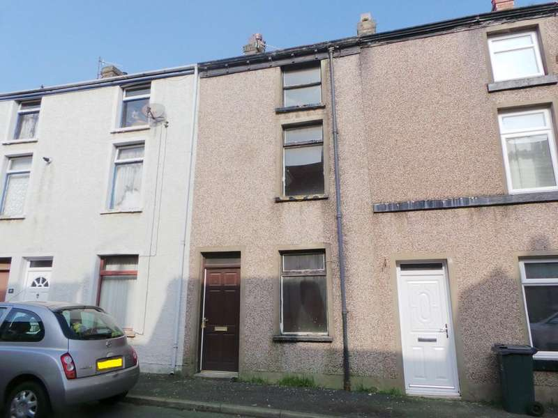 3 Bedrooms Terraced House for sale in Rawlinson Street, Dalton-in-Furness