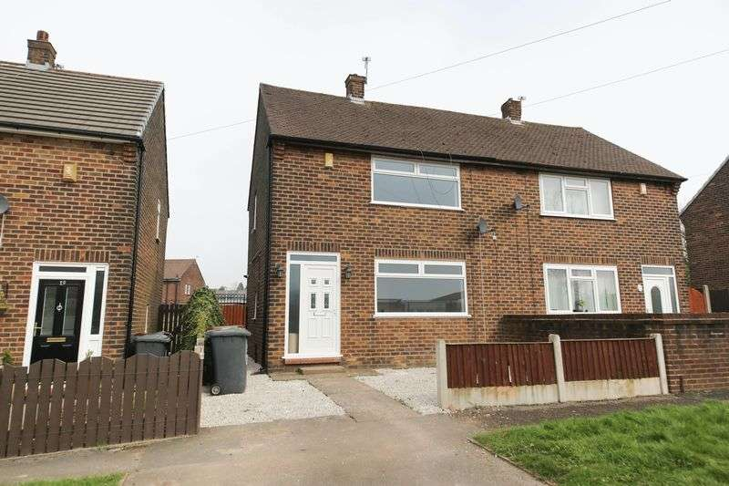 2 Bedrooms Detached House for sale in Chapel Fields Lane, Hindley, Wigan