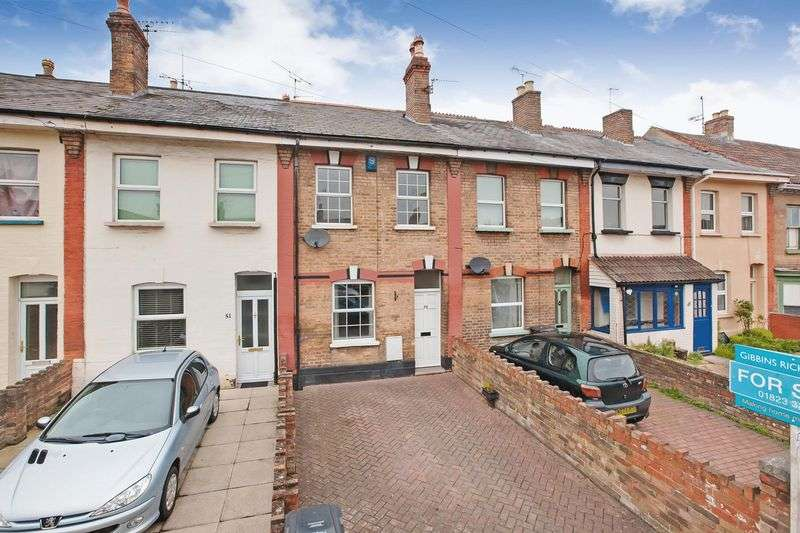 2 Bedrooms Terraced House for sale in ALMA STREET
