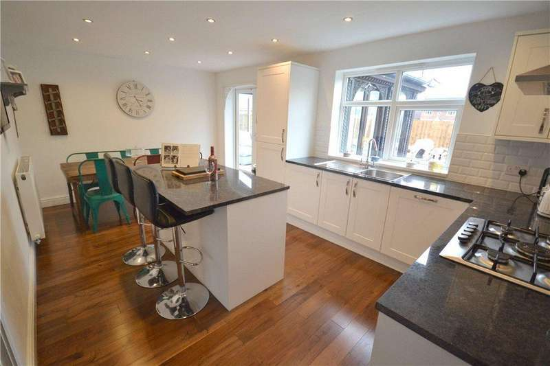 4 Bedrooms Detached House for sale in Glaisdale Road, Yarm, Stockton-On-Tees