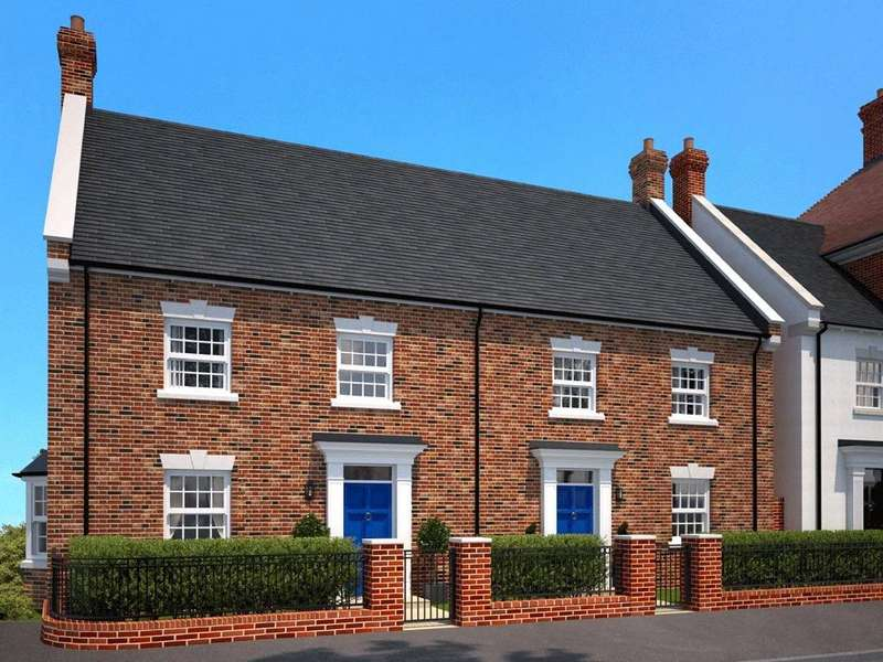 4 Bedrooms House for sale in Brimsmore, Thorne Lane, Yeovil, Somerset, BA21