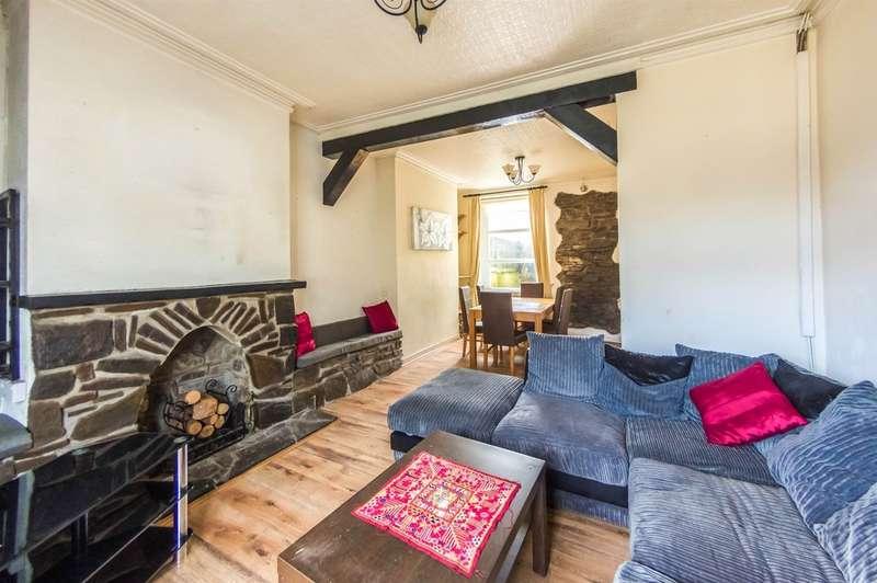 3 Bedrooms Terraced House for sale in Norfolk Street, Swansea