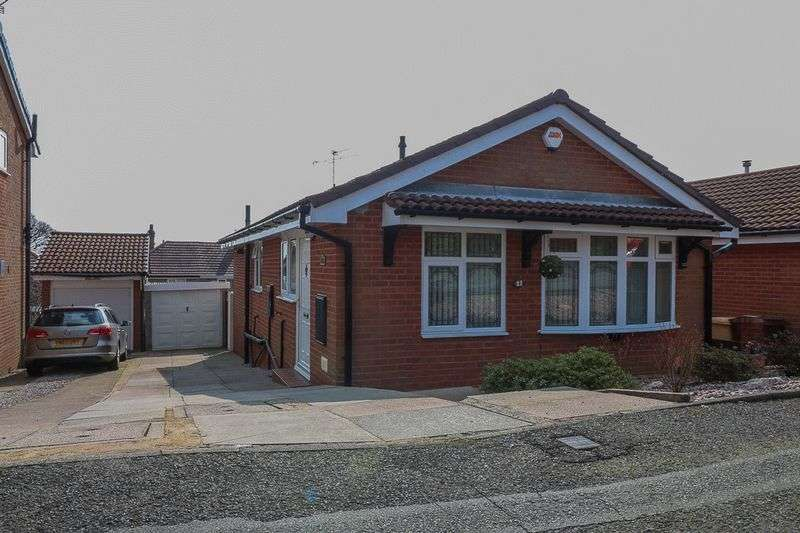 2 Bedrooms Detached Bungalow for sale in Shoreswood, Bolton
