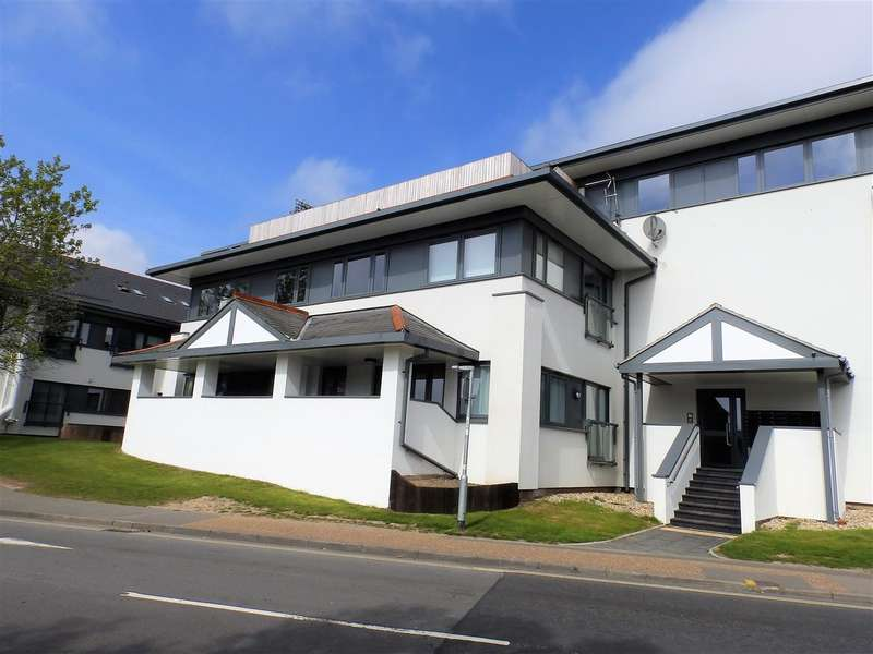 1 Bedroom Apartment Flat for sale in Horsham Gates, North Street, Horsham