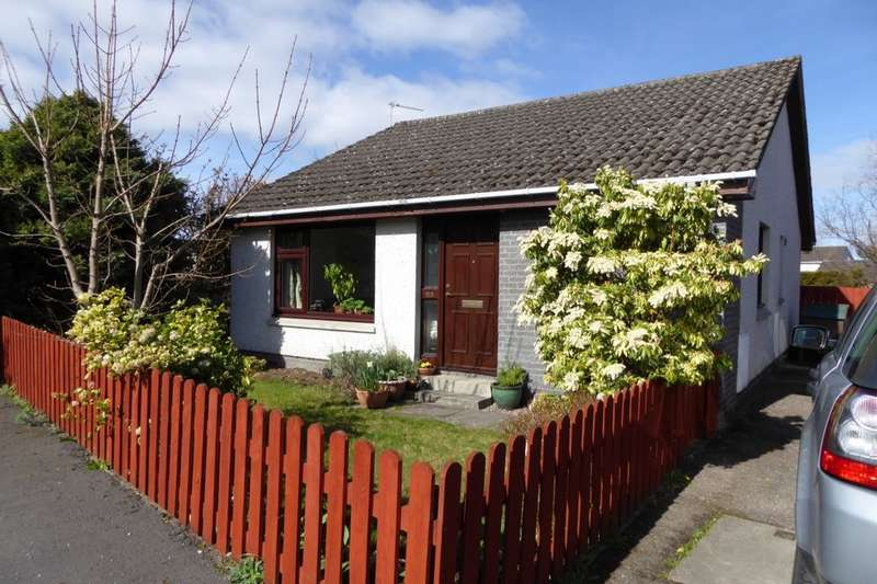 2 Bedrooms Detached House for sale in Ardness Place, Inverness, IV2