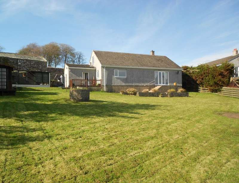 2 Bedrooms Detached Bungalow for sale in Greenacres, Whitehaven, CA28
