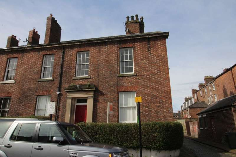 4 Bedrooms Property for sale in Currie Street, Carlisle, CA1