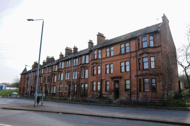 2 Bedrooms Flat for sale in Main Road, Elderslie/Paisley