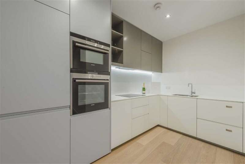 2 Bedrooms Property for sale in Plimsoll Building, Kings Cross, London, N1C