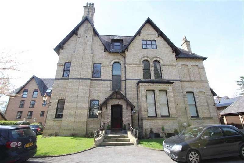 1 Bedroom Property for sale in St Margarets Road, Bowdon