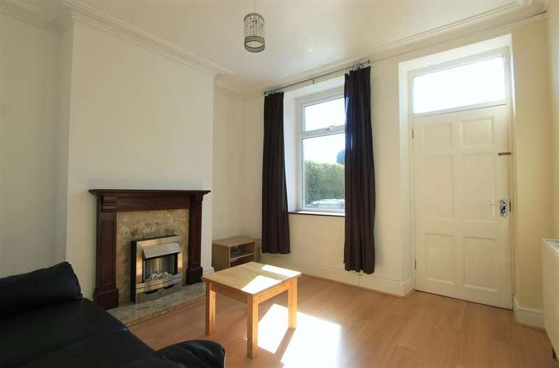 3 Bedrooms Terraced House for rent in Hoole Street, Sheffield, S6 2WR