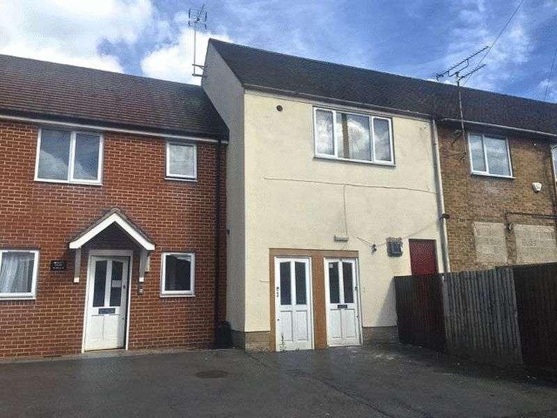 1 Bedroom Flat for sale in Cheltenham