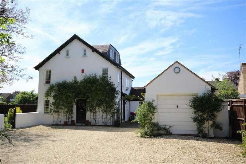 4 Bedrooms Detached House for sale in Gannaway Lane, Newtown, Tewkesbury, Gloucestershire