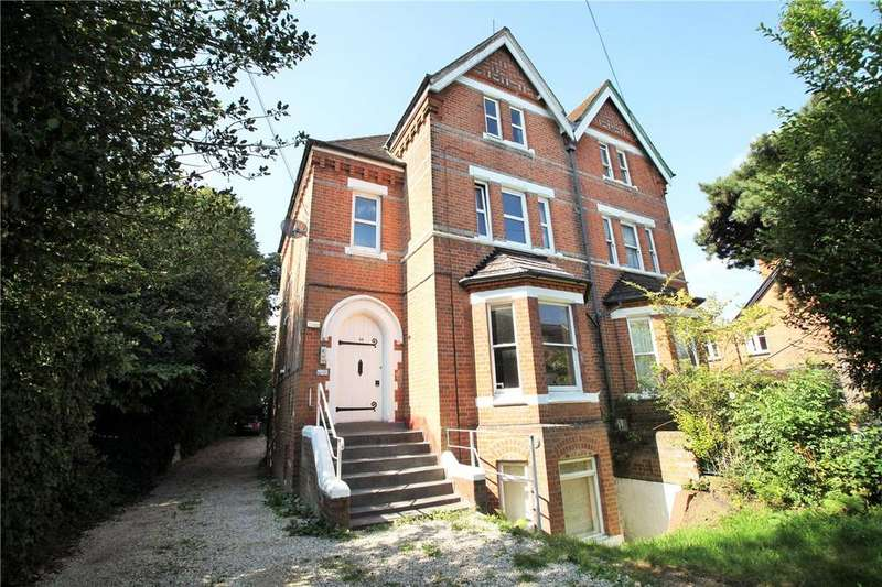 1 Bedroom Flat for sale in Bulmershe Road, Reading, Berkshire, RG1